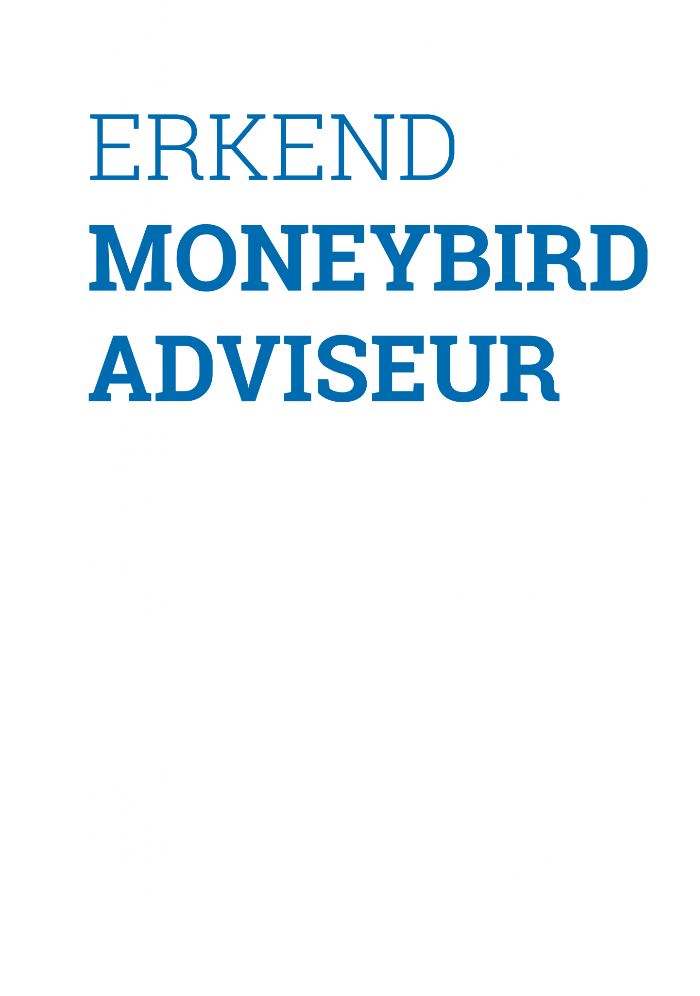 Erkend Moneybird adviseur Peggy Peerboom