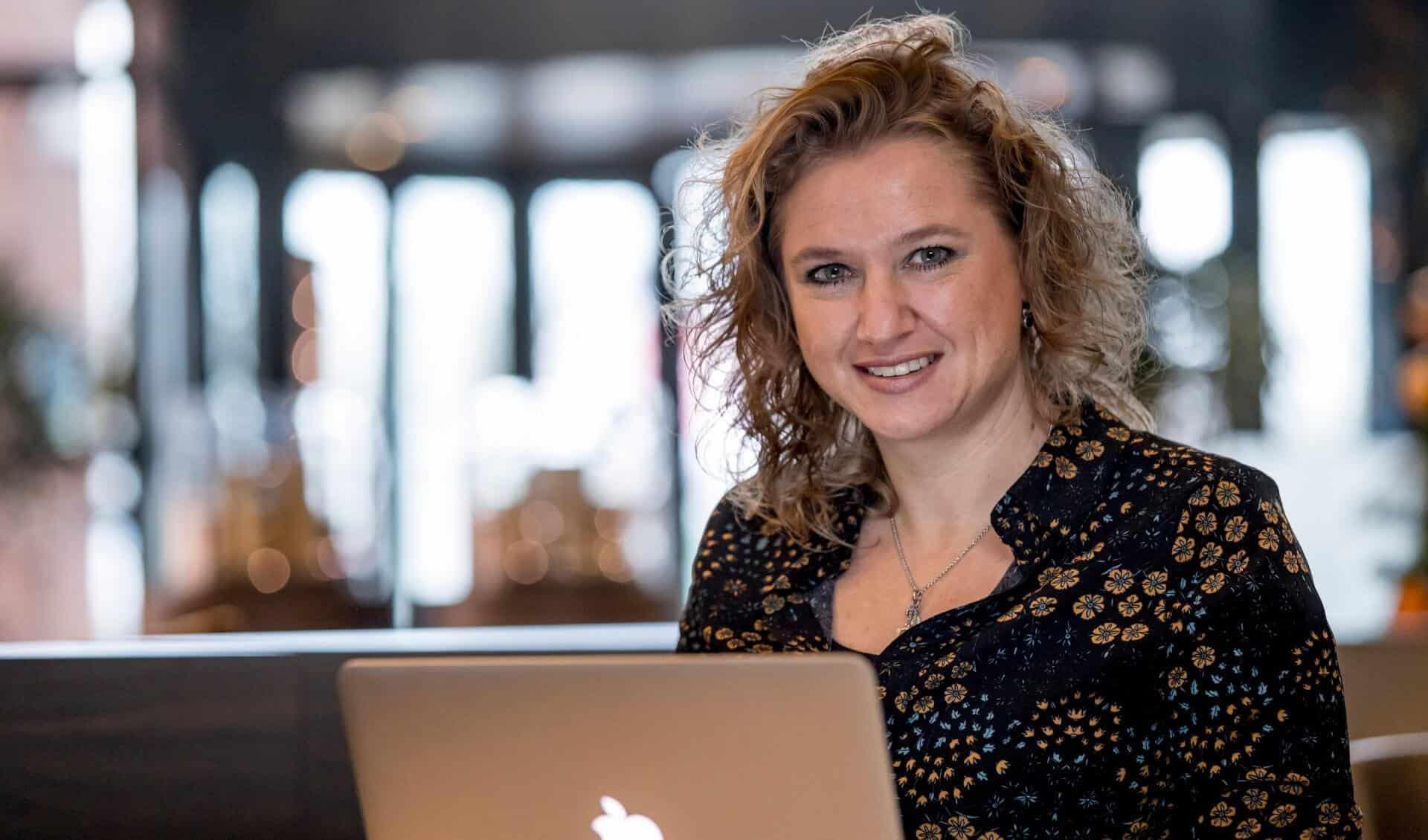 Moneybird Workshops Peggy Peerboom
