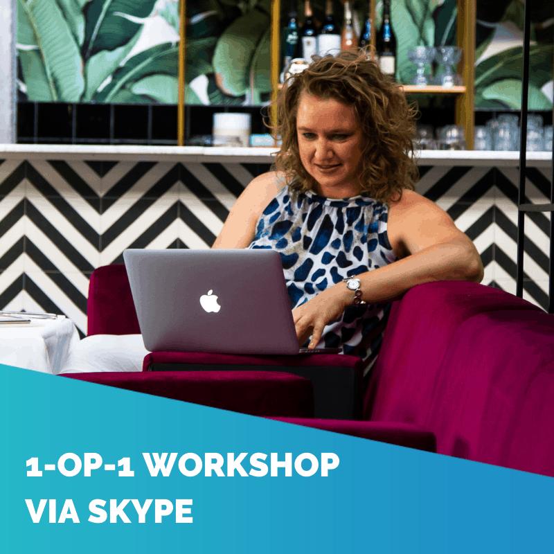 1 Op 1 Moneybird Workshop Via Skype Peggy Peerboom Moneybid Expert Flowbizz